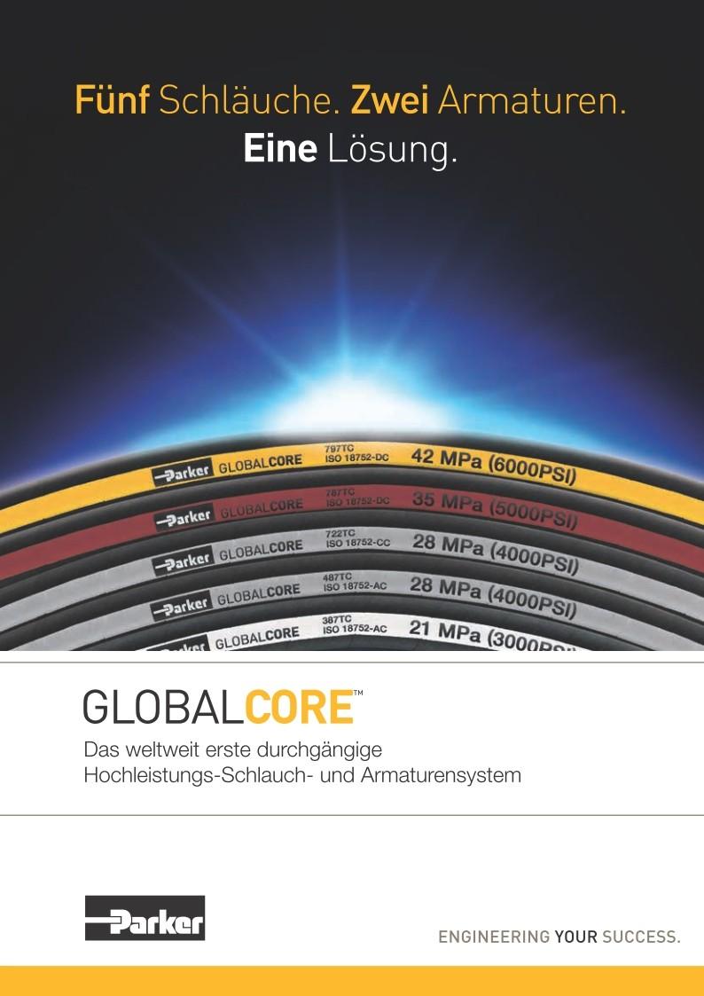 GlobalCore