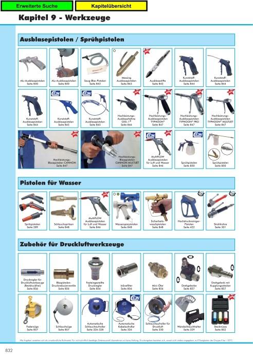Kapitel 9 Werkzeuge