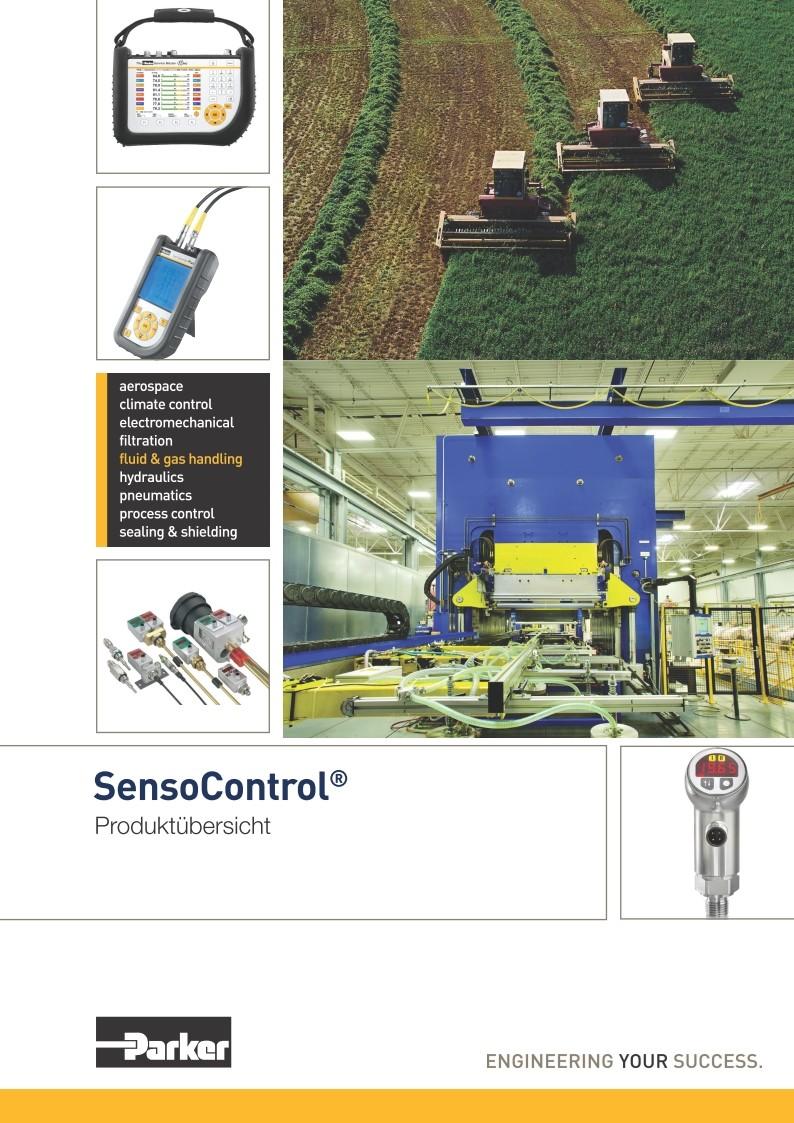 Senso Control