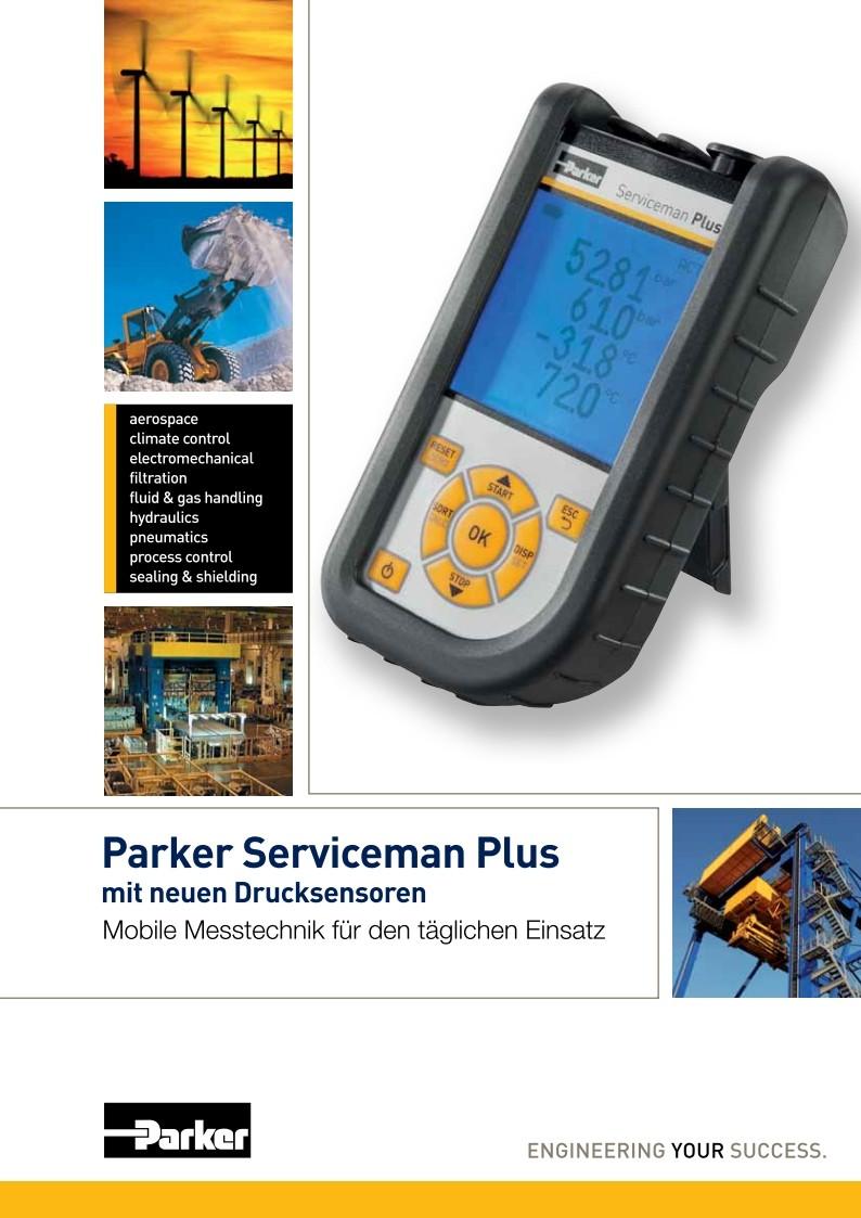 Serviceman Plus