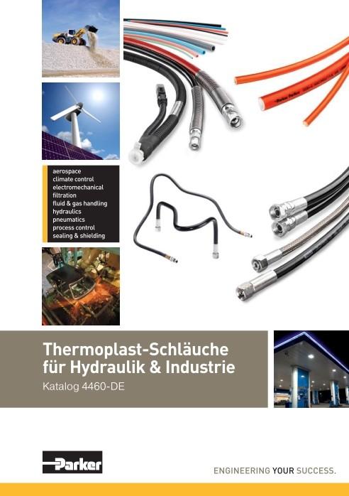 Thermoplast-Schläuche