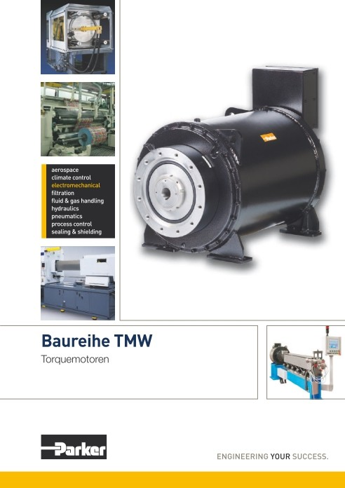 Tormotoren Serie TMW